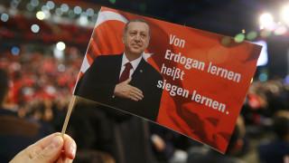 Οι Ευρωβουλευτές απειλούν την Τουρκία και κλείνουν την «είσοδο» της Ευρώπης