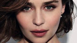Εμίλια Κλαρκ: από το Game οf Thrones στο θρόνο της μόδας (vid)