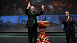 Τουρκία: Ανοιχτό το ενδεχόμενο και οικονομικών κυρώσεων σε βάρος της Ολλανδίας