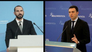 Ο Τζανακόπουλος καλεί σε debate τον Κικίλια
