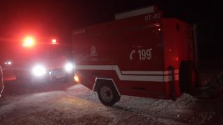 Νεκρός 45χρονος άνδρας από πυρκαγιά σε διαμέρισμα στο Χαλάνδρι
