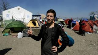 Σκα Κέλερ:  Είναι απαράδεκτη η επαναπροώθηση προσφύγων στην Ελλάδα