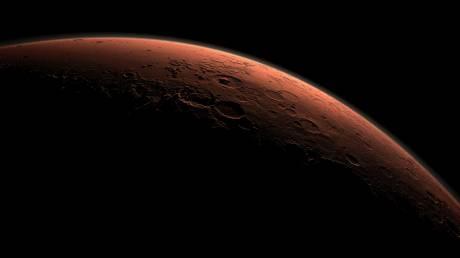 NASA: Έτσι θα κατοικήσουμε τον Άρη