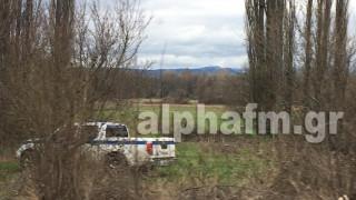 Καστοριά: Τι έκανε ο Ειδικός Φρουρός μετά τη δολοφονία του οδηγού ταξί