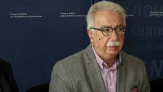 Γαβρόγλου: Το Λύκειο... μαράθηκε - Απαιτείται δραστική μείωση μαθημάτων