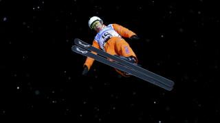 Παγκόσμιο Πρωτάθλημα σκι και Snowboarding: Εντυπωσιακές «πτήσεις» αθλητών στη Σιέρα Νεβάδα