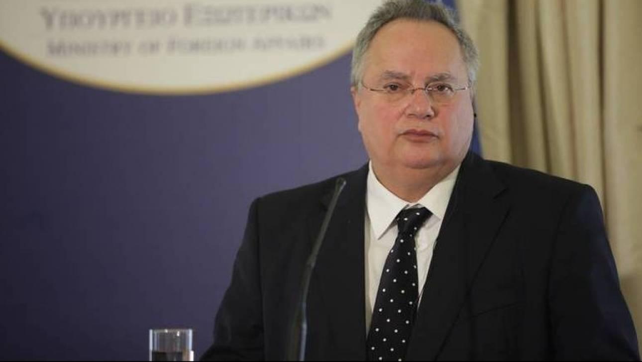 Κοτζιάς: Η στήριξη των ΗΠΑ στην Ελλάδα θα συνεχίσει να υπάρχει