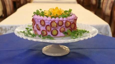 Κέικ χωρίς αυγά, ζάχαρη κι αλεύρι; Στην Ιαπωνία γίνεται!