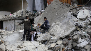 Μουαουίγια Σιασνέχ: Ο έφηβος που «πυροδότησε» τον εμφύλιο στη Συρία, θυμάται πώς ξεκίνησαν όλα