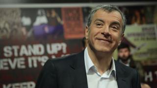 Θεοδωράκης: Συζητήσεις με Διαμαντοπούλου-Ραγκούση για «συστράτευση» στο χώρο του κέντρου