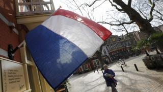 Εκλογές στην Ολλανδία: Κάλπες «βαρόμετρο» για την Ευρώπη