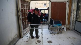 Δεύτερη επίθεση αυτοκτονίας με νεκρούς στη Δαμασκό