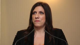 Καυγάς με τη Ζωή Κωνσταντοπούλου στη δίκη για τη Siemens