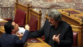 Νέα αντιπαράθεση Πολάκη και Άδωνι στη Βουλή