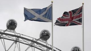 Σκωτία: Σε ιστορικό υψηλό το ποσοστό των πολιτών που θέλουν ανεξαρτητοποίηση