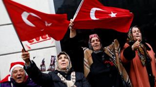 Προσωπάρχης Μέρκελ: Έχουμε το δικαίωμα να απαγορεύσουμε την είσοδο Τούρκων στη χώρα