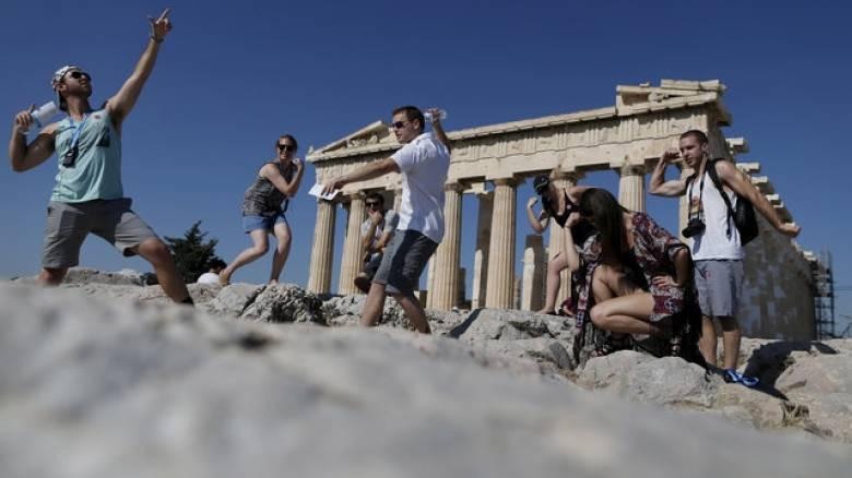 Έντονη αναμένεται η τουριστική κίνηση στα νησιά του Νοτίου Αιγαίου