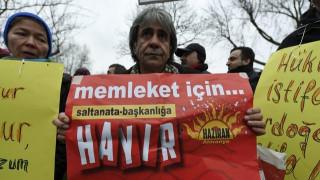 Εκπρόσωπος γερμανικού ΥΠΕΞ: Οι Τούρκοι πολίτες στη χώρα πρέπει να έχουν δικαίωμα ψήφου