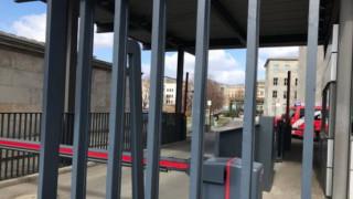 Δέμα με εκρηκτικά έξω από το υπουργείο του Β. Σόιμπλε