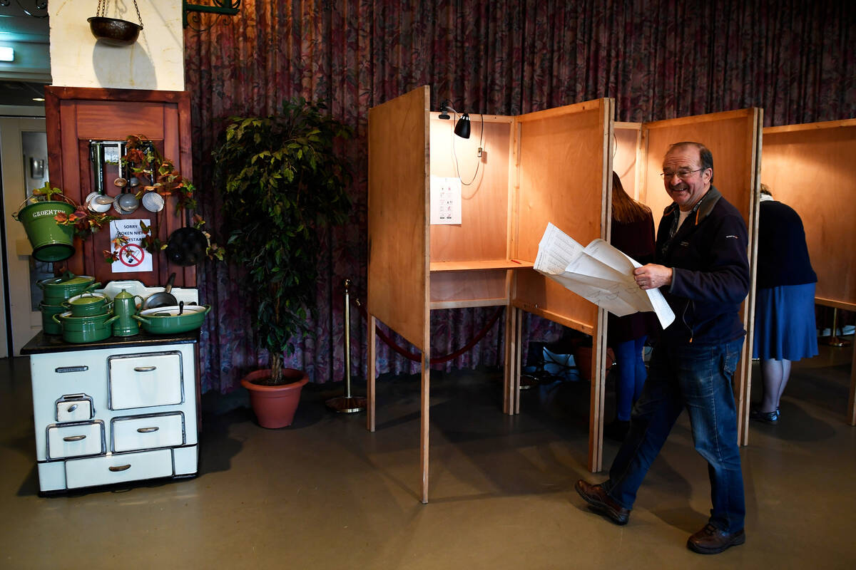2017 03 15T121234Z 2083542761 RC1CD1117BC0 RTRMADP 3 NETHERLANDS ELECTION
