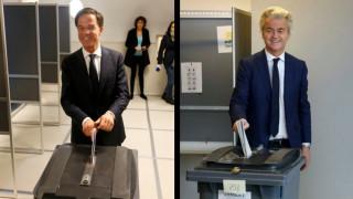 Εκλογές Ολλανδία: Η μάχη υπό τη «σκιά» του Ερντογάν και τα σενάρια της επόμενης ημέρας