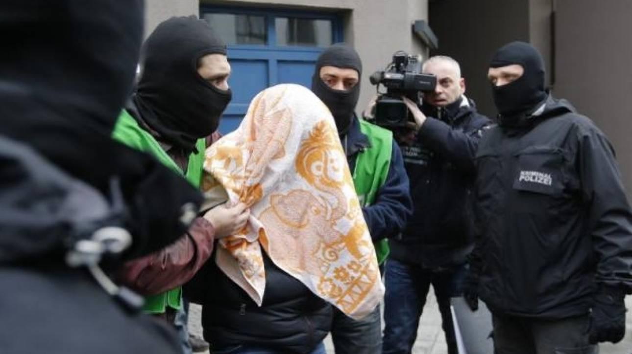 Γερμανία: Πολυετείς ποινές σε 4 νεοναζί που σχεδίαζαν επίθεση κατά προσφύγων