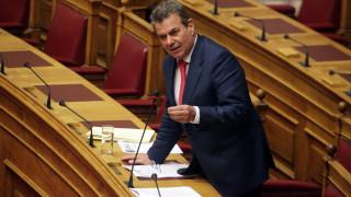 Αυξήσεις στις συντάξεις «βλέπει» ο Πετρόπουλος