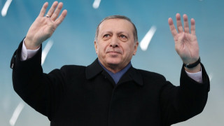 Ο Ερντογάν θα ακυρώσει τη συμφωνία για το προσφυγικό πριν το δημοψήφισμα