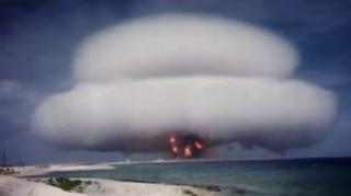 Στη δημοσιότητα το απόρρητο αρχείο με τις πυρηνικές δοκιμές των ΗΠΑ