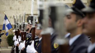 Ένοπλες Δυνάμεις: Νέα πρόσωπα στις διοικήσεις ΑΣΕΙ και ΑΣΣΥ