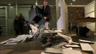 Εκλογές στην Ολλανδία: Ο επικός πανηγυρισμός των Πρασίνων στο twitter