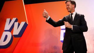 Εκλογές Ολλανδία: Ανακούφιση στην Ευρώπη από τη νίκη Ρούτε