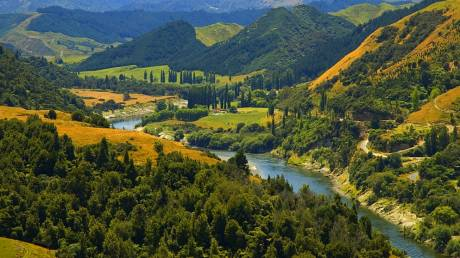 Η Νέα Ζηλανδία γράφει ιστορία: Το πρώτο ποτάμι με... ανθρώπινα δικαιώματα!