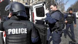 Διοικητική υπάλληλος η γυναίκα που τραυματίστηκε από την έκρηξη στο ΔΝΤ