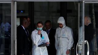 Έκρηξη στο ΔΝΤ: Οι Γάλλοι έστειλαν φωτογραφίες στις ελληνικές αρχές - Τι φοβούνται