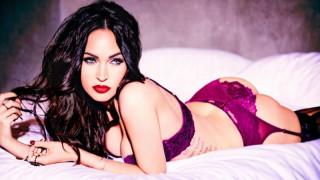 Μέγκαν Φοξ: Το sexy comeback της για μια νέα καριέρα (pic&vid)