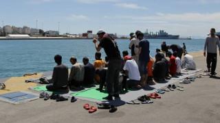 Eurostat: Υπερτριπλασιάστηκαν οι αιτήσεις ασύλου στην Ελλάδα