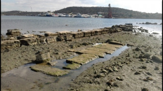 Βρέθηκε ο χώρος συγκέντρωσης του ελληνικού στόλου πριν τη ναυμαχία της Σαλαμίνας (pics)