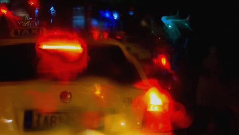 Εξαρθρώθηκε συμμορία που λήστευε οδηγούς ταξί στην Αθήνα