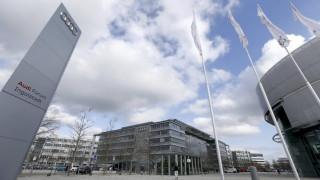 Έρευνες στα γραφεία της Audi για το σκάνδαλο χειραγώγησης ρύπων
