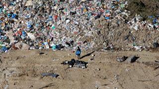 Βρέθηκε πτώμα γυναίκας στη χωματερή στα Λιόσια