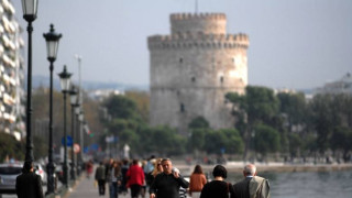 Τι αλλάζει στη Θεσσαλονίκη και τις θέσεις παρκαρίσματος