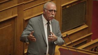 Βίτσας: Λαμβάνουμε μέτρα για να μην υπάρξει «ατύχημα» στο Αιγαίο