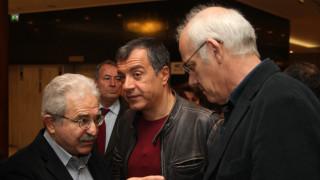 Γιώργος Κιμούλης: Η αντίδραση του Ποταμιού για την παραίτησή του
