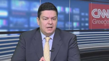 Σ. Λίτσας: Ο Ντάισελμπλουμ «πλήρωσε» την ελληνική κρίση