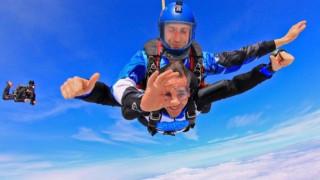 Ο Κώστας Μπακογιάννης έγινε 39… και έπεσε από τα σύννεφα (pics)