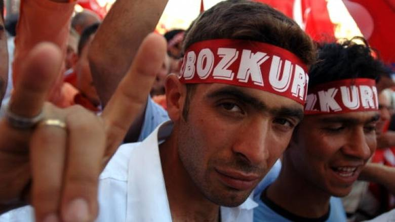 Αυστρία: Ματαίωσαν συναυλίες των Τούρκων «Γκρίζων Λύκων»