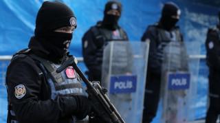 Οι τουρκικές αρχές πρόλαβαν νέο μακελειό στην Κωνσταντινούπολη