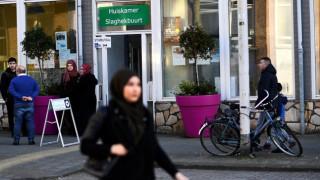 Το Ρότερνταμ επέτρεψε τη διεξαγωγή διαδήλωσης υπέρ των δικαιωμάτων των Τούρκων