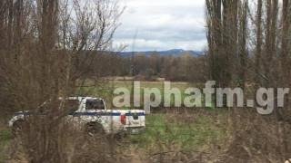 Νέα στοιχεία για τη δολοφονία του οδηγού ταξί στην Καστοριά (aud)